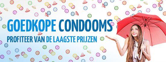 Goedkope Condooms