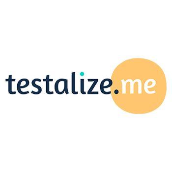 Testalize Me