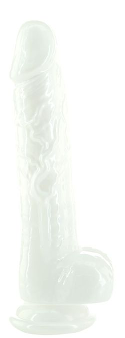 Addiction - Pearl Dildo Met Zuignap - 19 cm