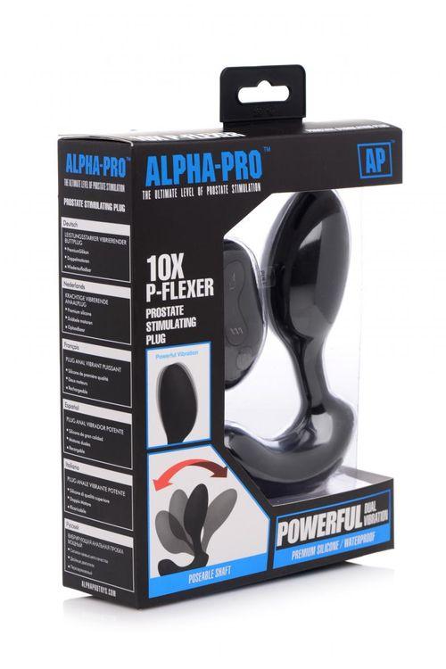 P-Flexer Prostatavibrator