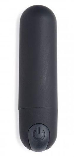 Bang! Bullet Vibrator Met Afstandsbediening - Zwart
