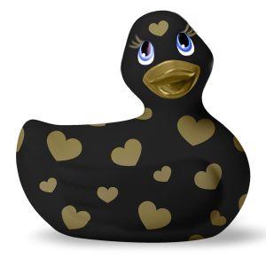 I Rub My Duckie 2.0 Romance - Schwarz/Gold