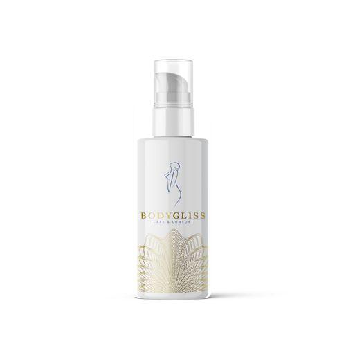 BodyGliss - Female Care Collection Care & Comfort Siliconen - 100 ml