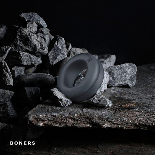 Boners Penisring im Doppeldesign