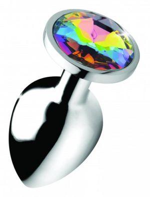Rainbow Gem Buttplug - Groot