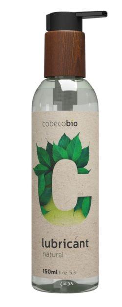 Cobeco Bio - Bio Glijmiddel - 150ml