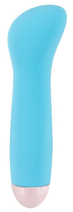 Cuties Mini Vibrator - Blauw