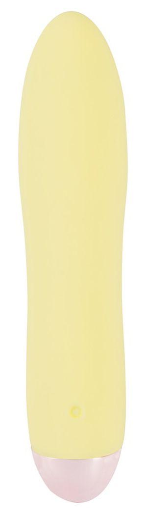 Cuties Mini Vibrator - Gelb