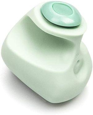 Dame Products - Fin Vinger Vibrator - Jade