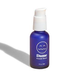 Dame Products – Arousal Serum