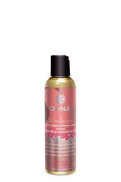 Dona - Kissable Massage Olie - Vanilla Buttercream