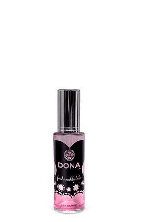 Dona Pheromonparfum Fashionably Late