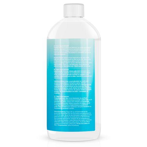 EasyGlide – Gleitmittel auf Wasserbasis 1.000 ml