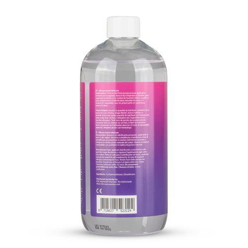 EasyGlide Siliconen Glijmiddel 500 ml