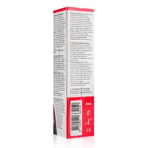 EasyGlide Cherry Wasserbasis Gleitmittel - 30ml