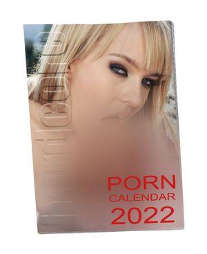 Pin-up Porno-Kalender 2022