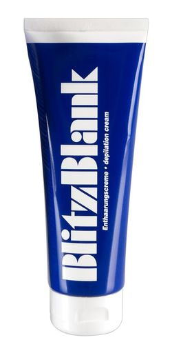 Blitz Blank