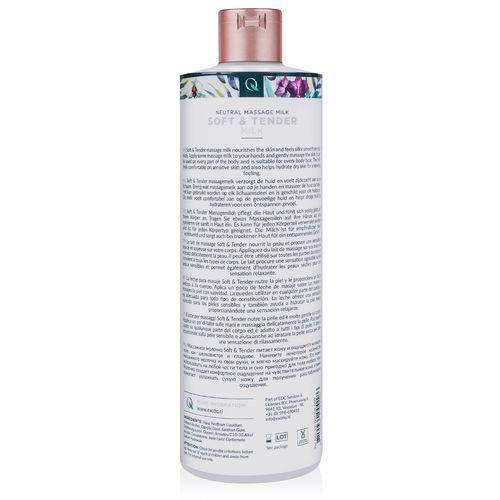 Exotiq Soft & Tender Massagemelk - 500 ml
