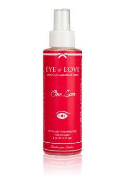 EOL One Love spray voor haar