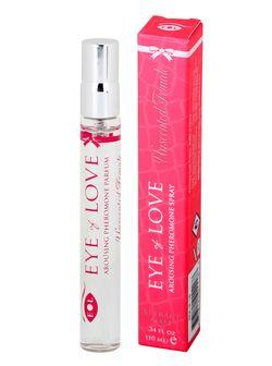 EOL Body Spray Geurloos Met Feromonen Vrouw Tot Man - 10 ml