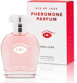 One Love - Feromonen Parfum