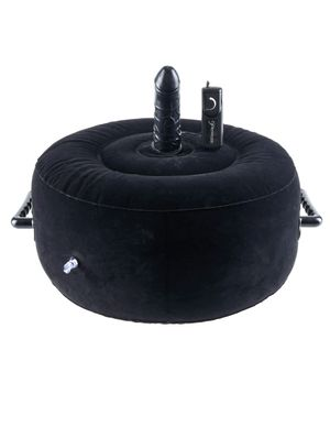 Fetish Fantasy Inflatable Hot Seat
