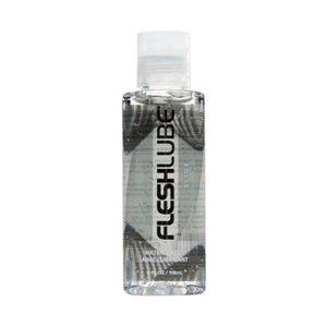 FleshLube Slide Anaal Glijmiddel op Waterbasis - 100 ml