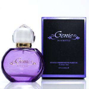 Genie In A Bottle  - Mystic Parfum Met Feromonen - Vrouw/Man