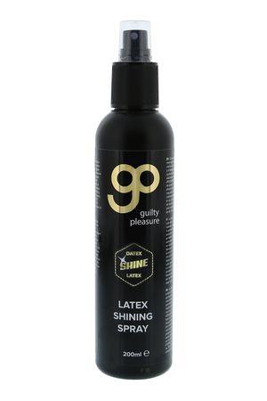 GP Latex Shining Spray - 200 ml