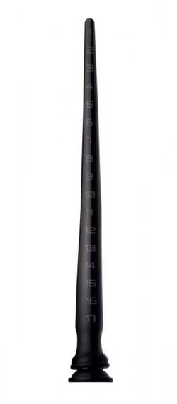 Extreme Siliconen Anaalplug - 50 cm