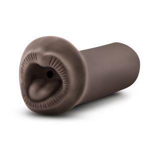 Hot Chocolate - Naughty Nicole Masturbator - Mond