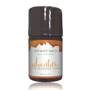 Intimate Earth - Adventure Anaal Relaxing Serum - 30 ml