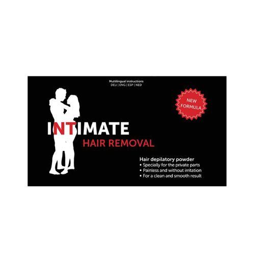 Intimate - Hair Removal ontharingspoeder - 70 gram