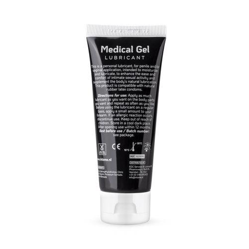 Intome Medical Gel Lubricant - 75 ml