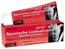 Libido Verhogende Creme - 40 ml