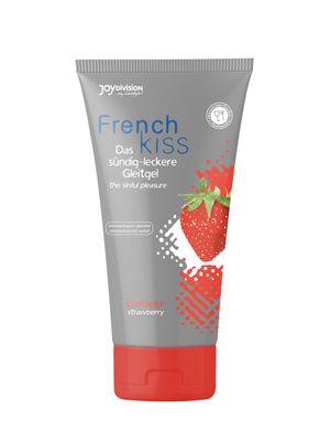 Frenchkiss Glijmiddel Aardbei - 75 ml