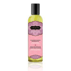 Kamasutra Aromatic Pleasure Garden Massage-Olie