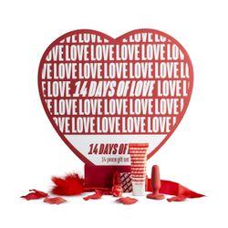 Loveboxxx - 14 Days of Love Box