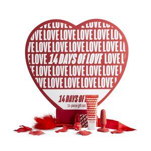 """Loveboxxx - Geschenkset """"14 Tage der Liebe"""