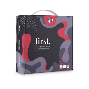 First. Kinky [S]Experience Starter Set