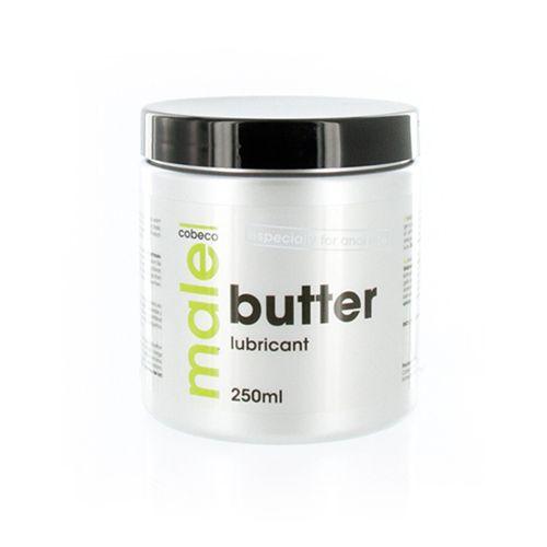 Gleitmittel MALE - Butter (250ml)