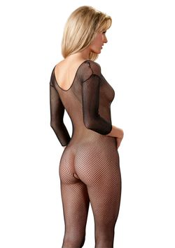 Opwindende Catsuit