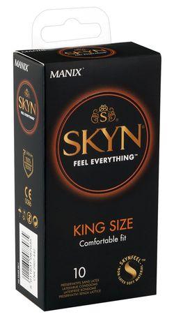 Manix SKYN King Size Condooms - 10 stuks