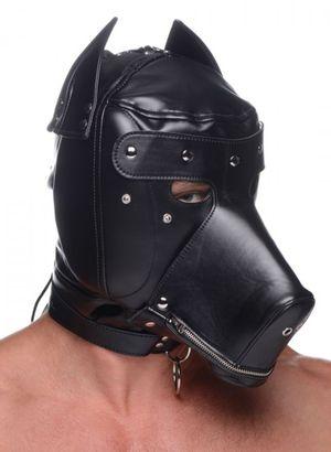 Puppy Play Masker