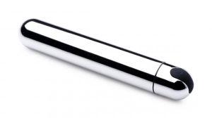 Thunder Bullet XL - Zilver