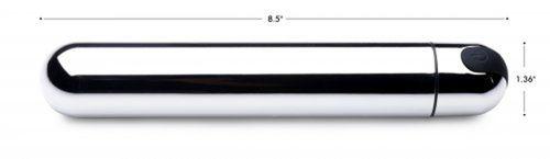 Thunder Bullet XL - Silber