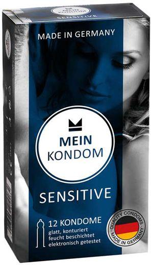 Mein Kondom Sensitive - 12 Condooms