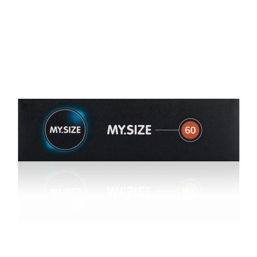 MY.SIZE 60 mm Condooms 36 stuks
