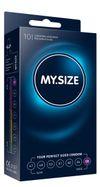 MY.SIZE 69 mm Condooms 10 stuks