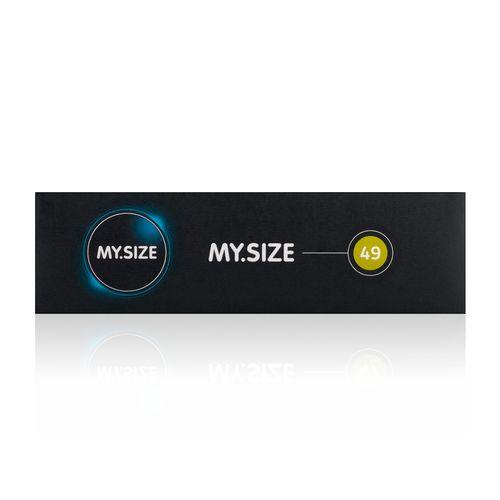 MY.SIZE 49 mm 36er